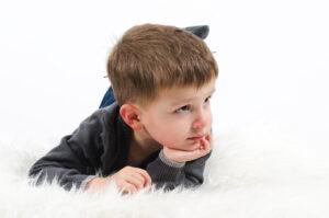 Die Konzentration kann auch bei jüngeren kindern gestört sein