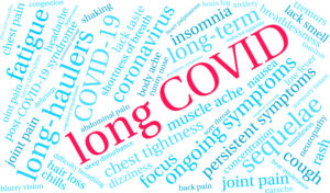 Ergotherapie bei Post-Covid Long-Covid - Syndrom