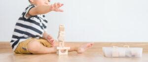 Ergotherapie für Säuglinge und Kleinkinder in Northeim