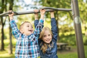 Koordinationsstörungen bei Kindern