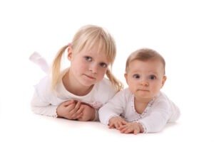 Muskelhypotonie bei Kindern